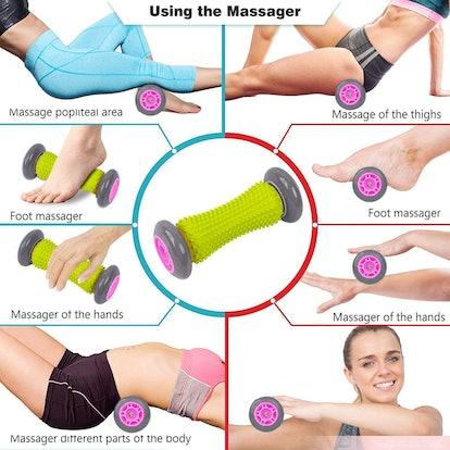 LOMIDA Massage Roller