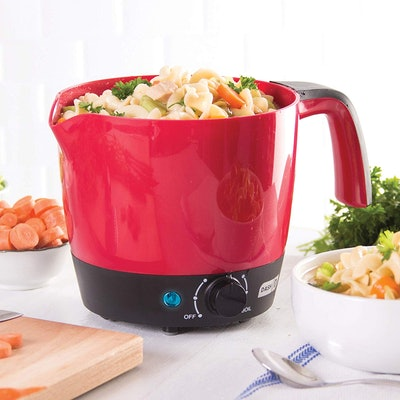 DASH Express Electric Hot Pot