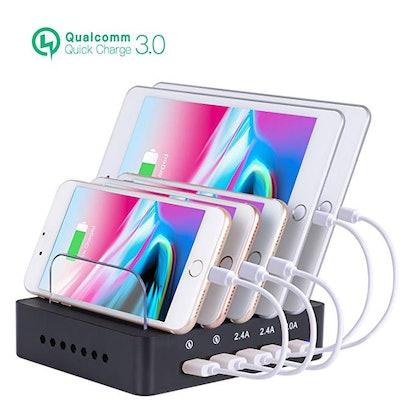 OthoKing USB Charging Station