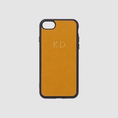Saffron iPhone 7/iPhone 8 Case