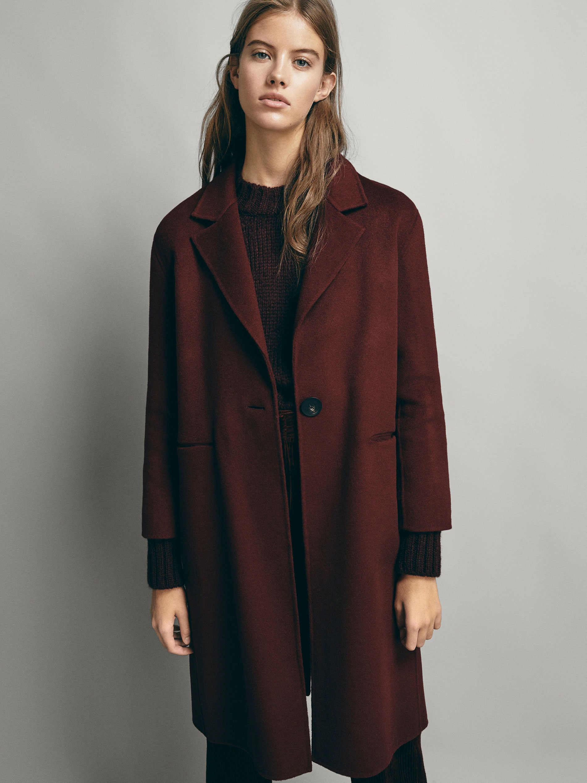 c2e6ad0cf46 The Best Affordable Winter Coats In Massimo Dutti's Sale, Including A  Puffer Jacket Under $100