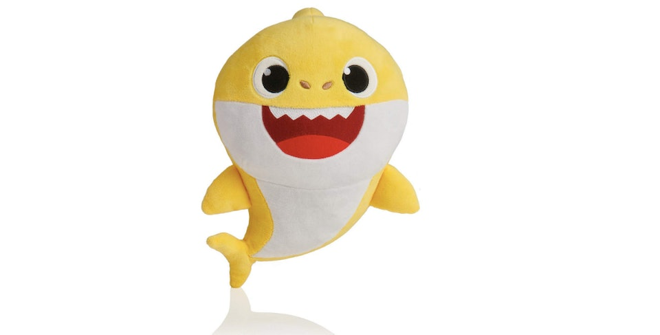 How To Get The Baby Shark Singing Toy After It Sold Out On Amazon
