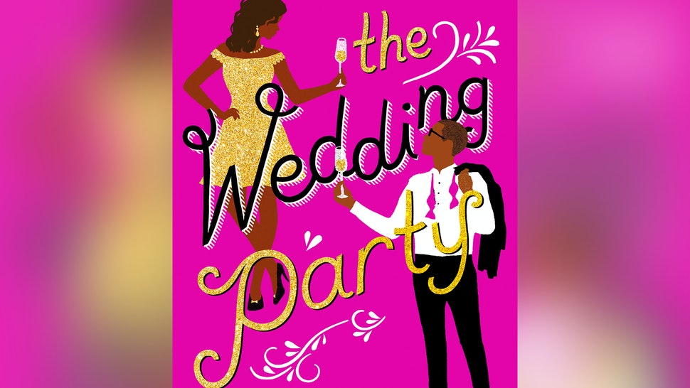 06d316e11d Jasmine Guillory's New Book 'The Wedding Party' Is A Hate-To-Love Romance  You Don't Want To Miss