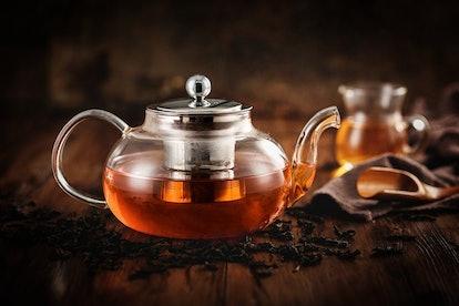 Hiware Infuser Teapot