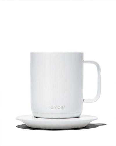 Ember Temperature-Control Mug