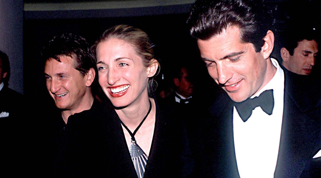 6 Wedding Dresses Like Carolyn Bessette Kennedys That Are Perfect