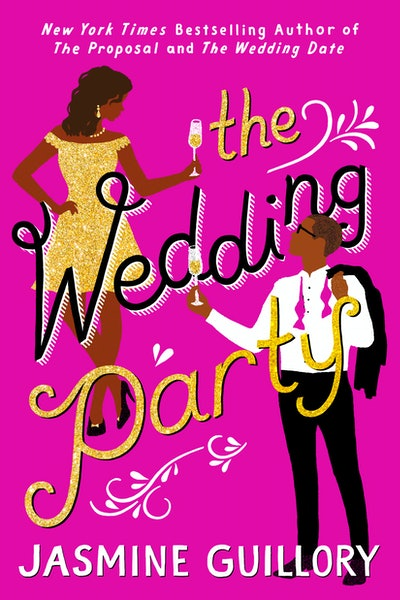 'The Wedding Party' by Jasmine Guillory