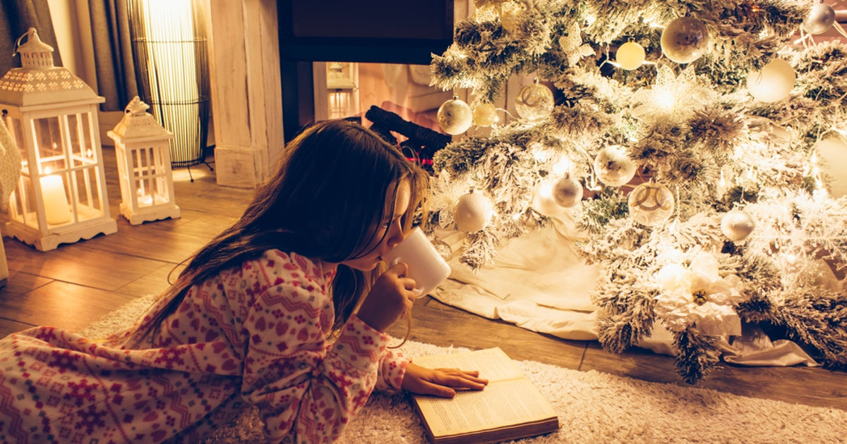 5 Holiday Ghost Stories That Are Actually Surprisingly Creepy