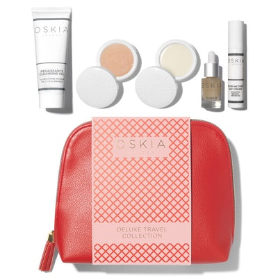 Oskia Deluxe Travel Collection