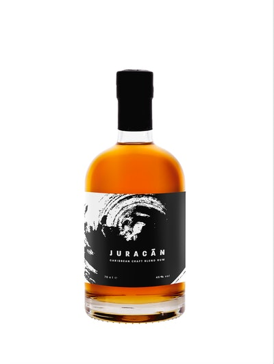 Hurricane Rum Company Juracán Rum Blend #001