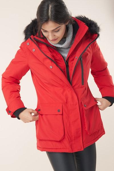 Waterproof Technical Padded Jacket
