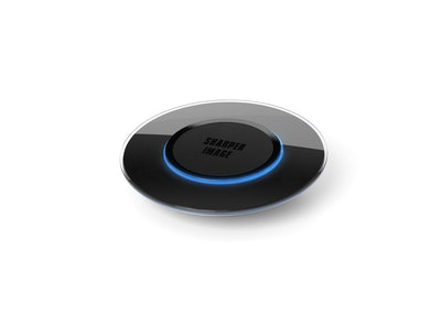 Sharper Image Wireless Charger