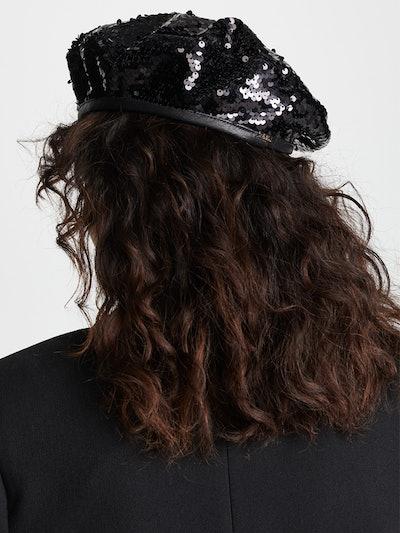 Cher Beret Hat