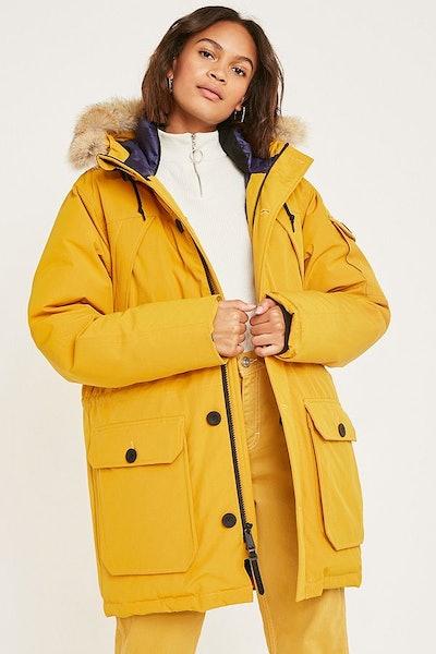 Penfield Hoosac Yellow Jacket