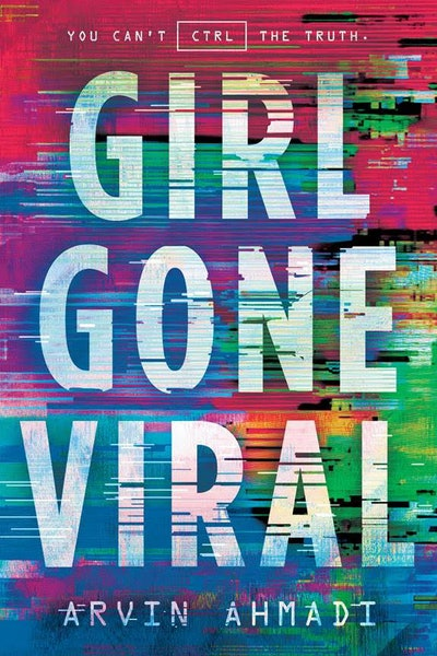 'Girl Gone Viral' by Arvin Ahmadi