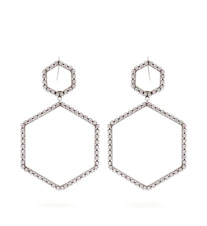 Here It Is Earrings