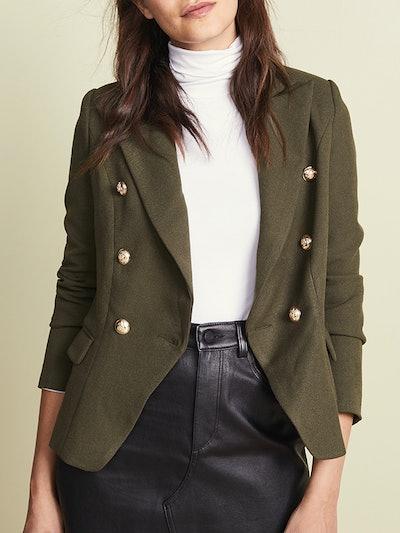 Palermo Jacket