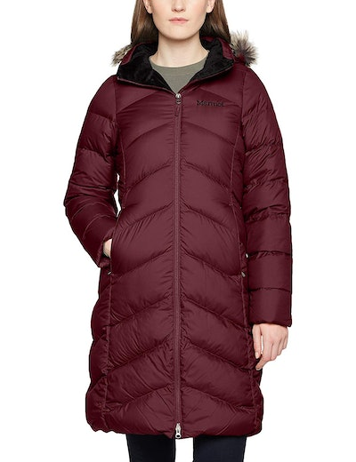 Marmot Women's Montreaux Down Coat