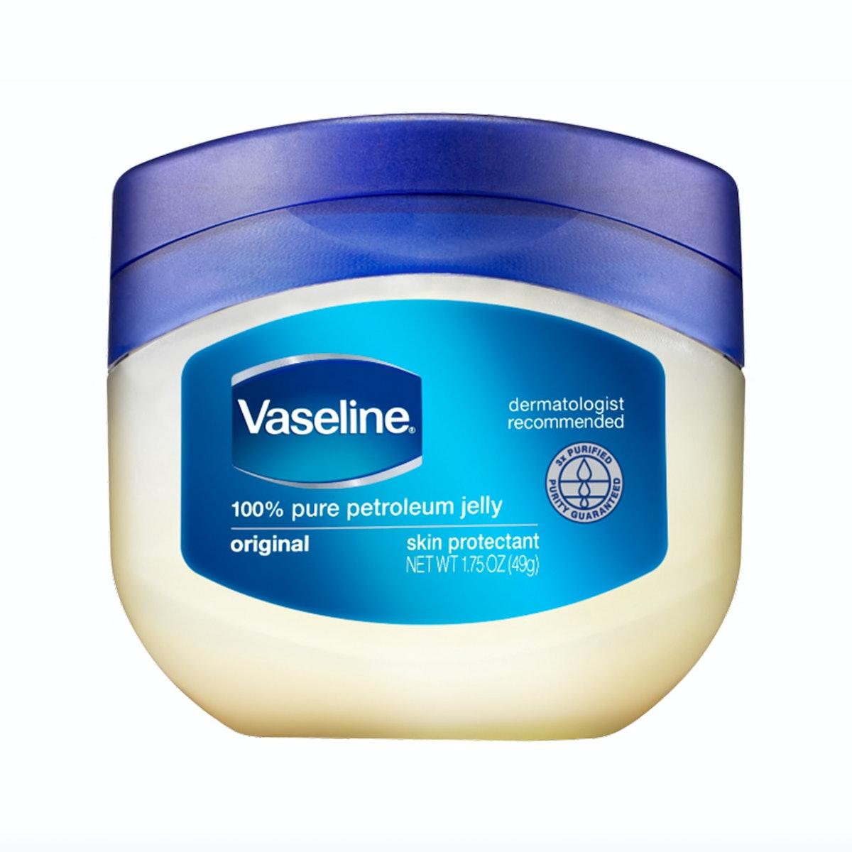 Vaseline Original Skin Protectant Petroleum Jelly