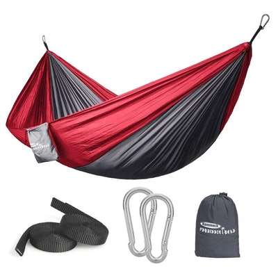 Forbidden Road Portable Hammock