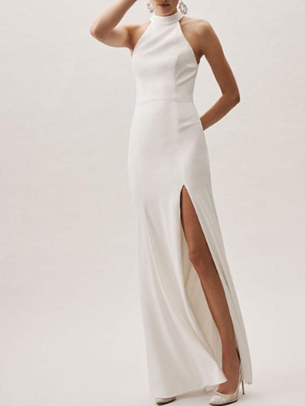 Narciso Rodriguez Wedding Dress