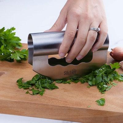 Silchef Salad Chopper Knife
