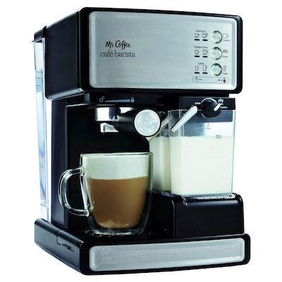 Mr. Coffee® Café Barista, BVMC-ECMP1000