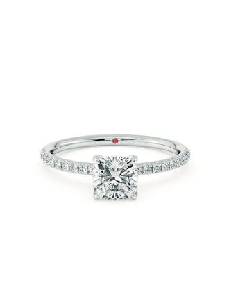 Dulcet Diamond Ring