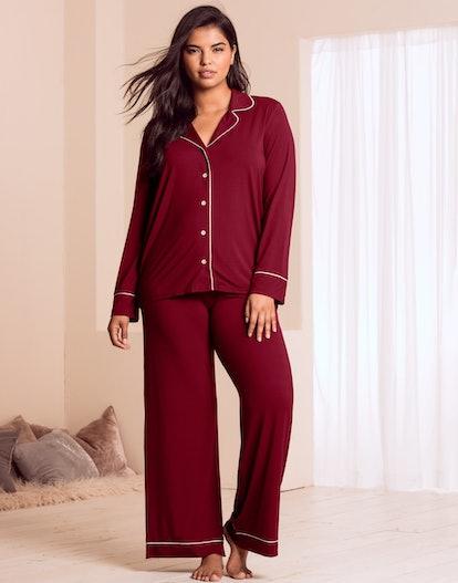 Adore Me Nannie Pajamas