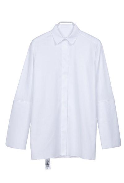 Patient Zero Button-Down Shirt