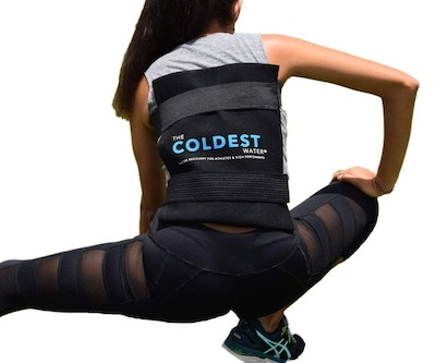 The Coldest Water Flexible Gel Ice Wrap