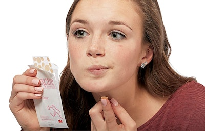 Nexcare Acne Covers