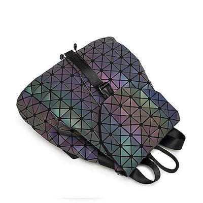 DIOMO Lingge Luminous Flash Backpack