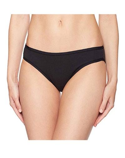 Amazon Essentials Women's Cotton Bikini Panty