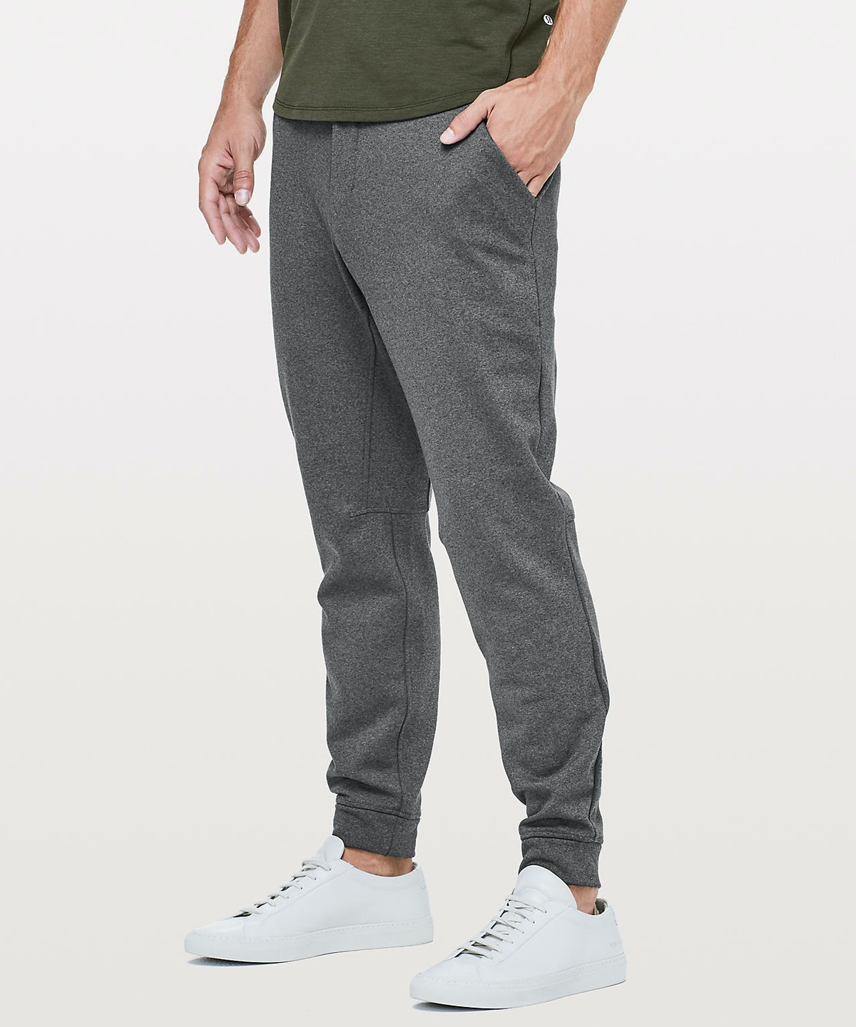 """City Sweat Jogger Thermo 29"""""""