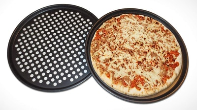 Maxi Nature Kitchenware Pizza Pans (2 Pack)