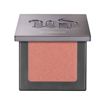 Afterglow 8-Hour Powder Blush in Score