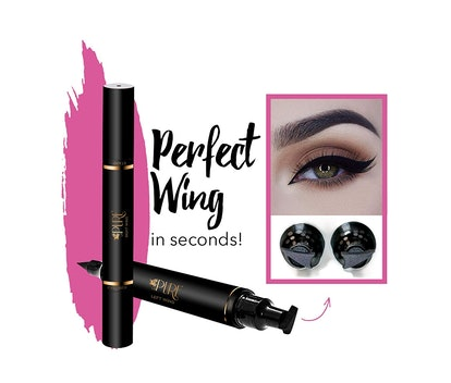 Original Eyeliner Stamp By La Pure (2 Pens)