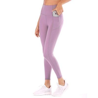 Move With You High-Waist Yoga Pants (S-XXL)