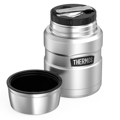 Thermos King Food Jar