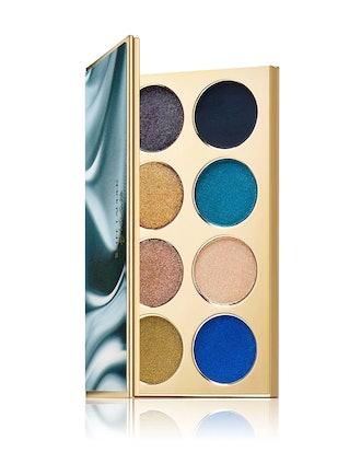 Eyeshadow Palette in Blue Dahlia