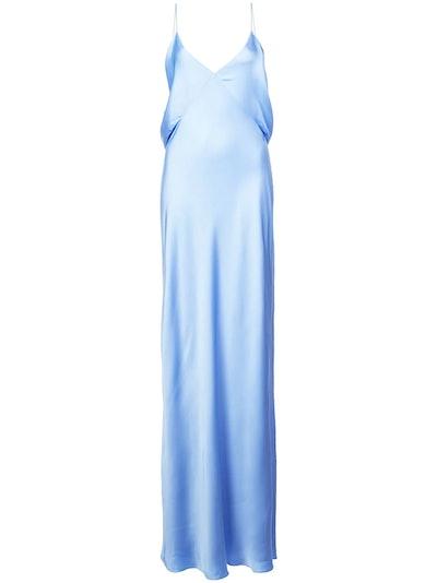 Gran Long Dress