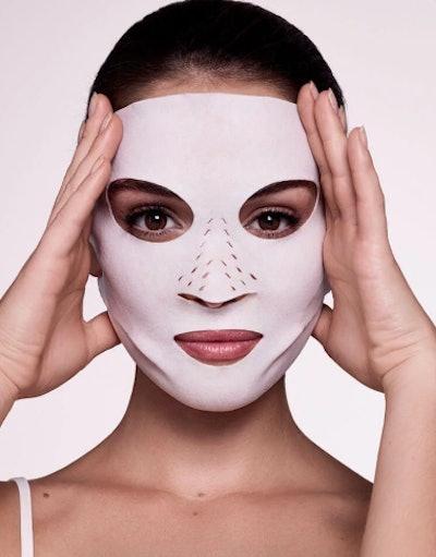 Charlotte Tilbury Revolutionary Instant Magic Facial Dry Sheet Mask