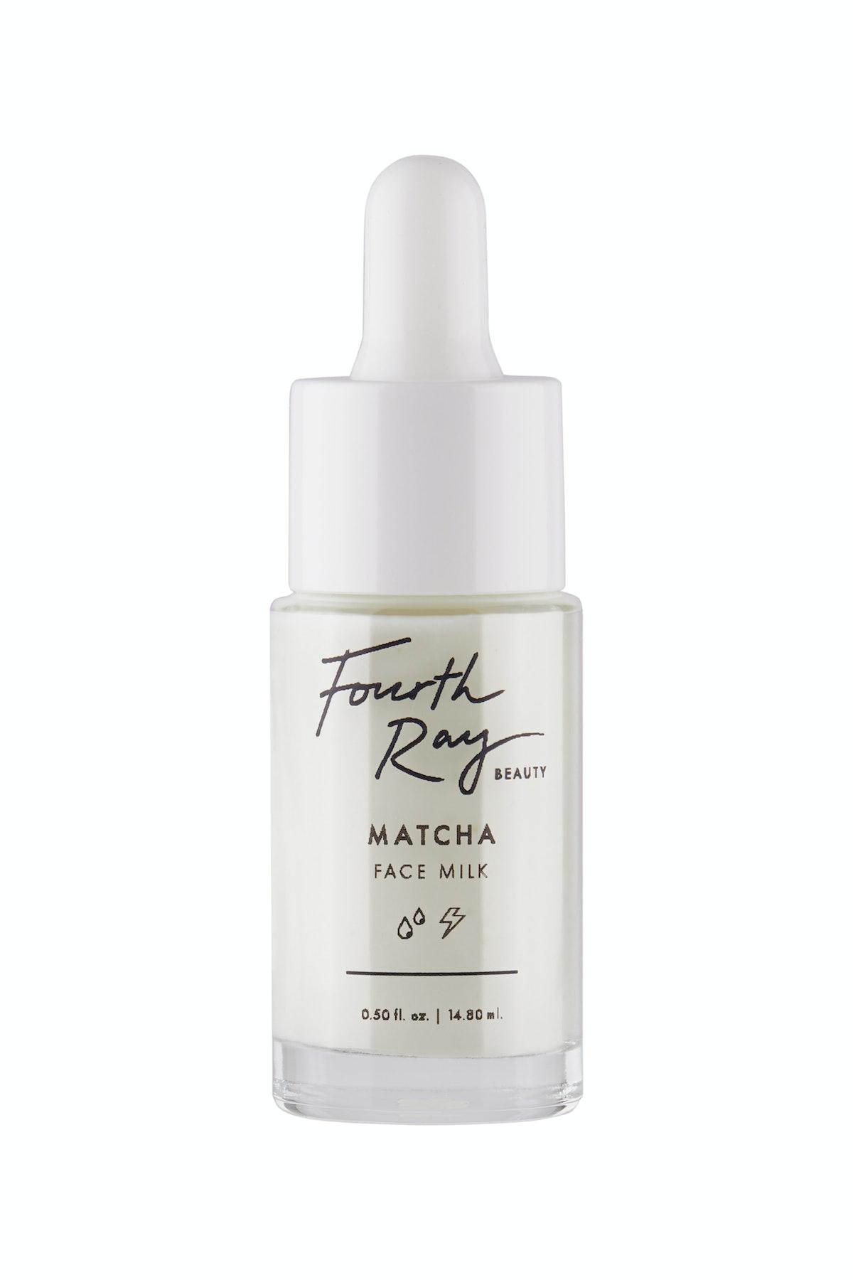 Matcha Beauty Milk