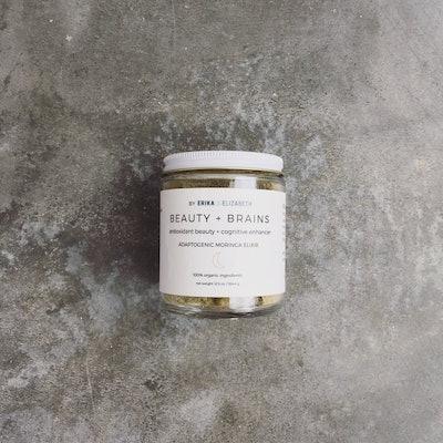 Beauty + Brains Elixir