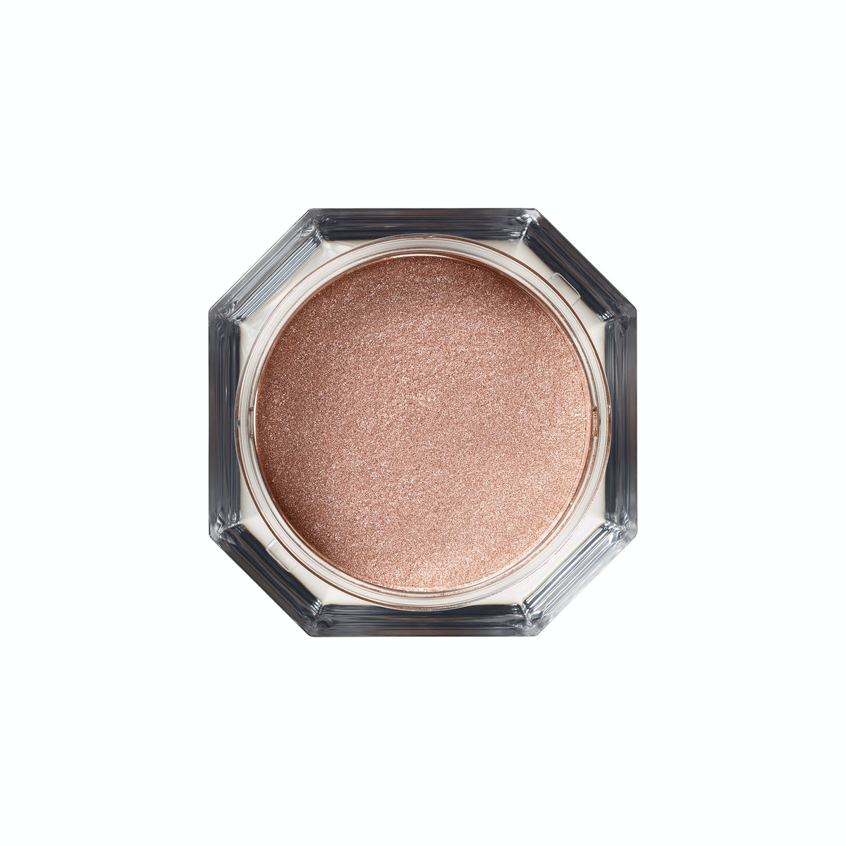 """Fairy Bomb Shimmer Powder in """"Rosé On Ice"""""""
