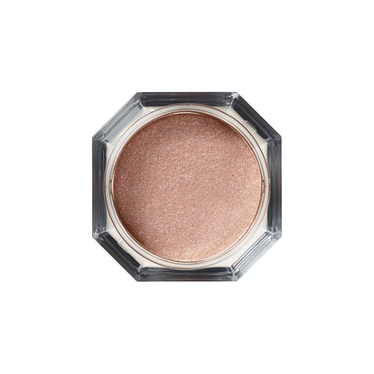 "Fairy Bomb Shimmer Powder in ""Rosé On Ice"""
