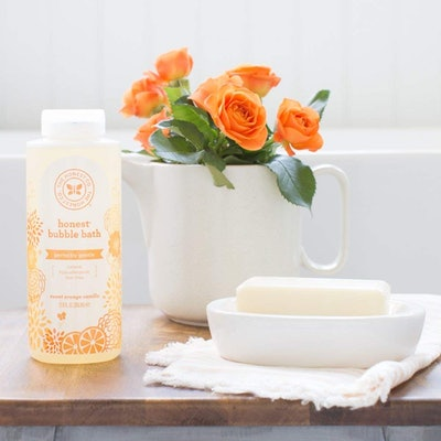 The Honest Company Honest Bubble Bath