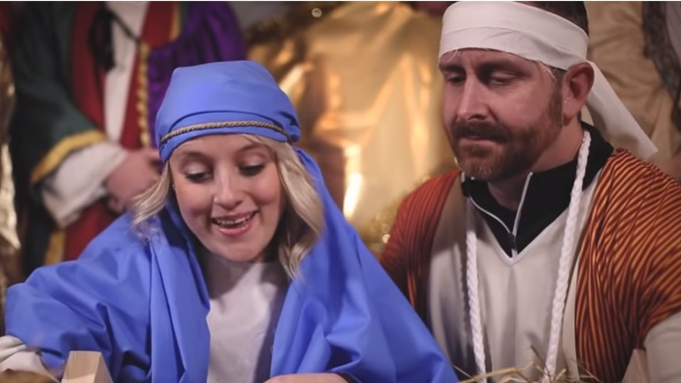 The Story Of Christmas Told By Kids In This Video Is As Funny & Cute ...