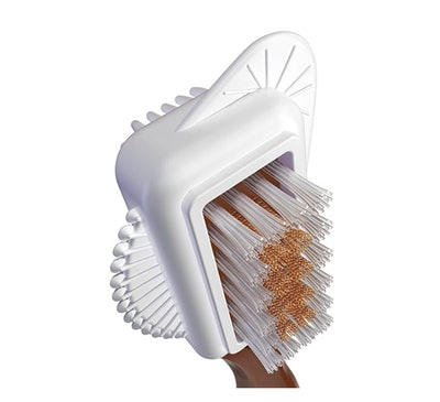 Shacke Leather Brush Cleaner